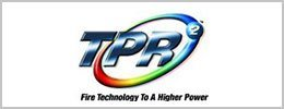 TPR Fire Technology to a higher power